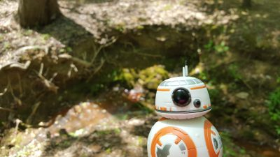 May the Fourth Be with You: A Tech Company Celebrates Star Wars Day