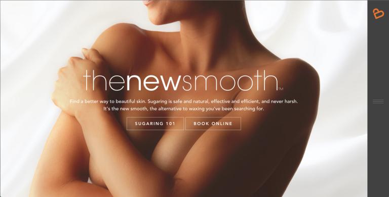 La Bikini homepage