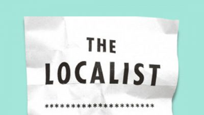 Yay for the Localist!
